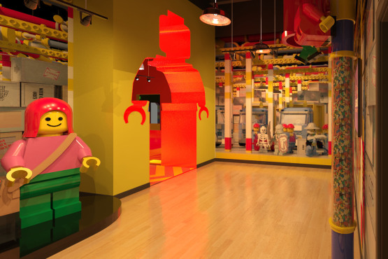 Legoland Discovery Center Archives - Admission Promotion
