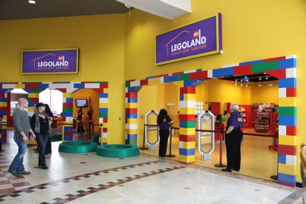 Legoland Discovery Center Atlanta Review: What Are Some ...