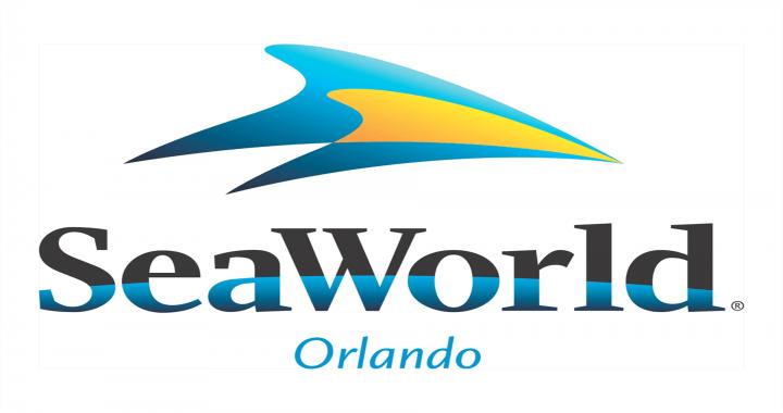 SeaWorld Orlando Logo